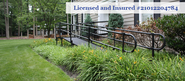 licensed and insured ramps #21012204784