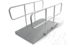 Stand Alone Ramp Module