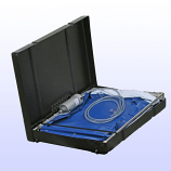Hard Sided Travel Case