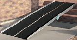 Multifold Easy Carry Ramp